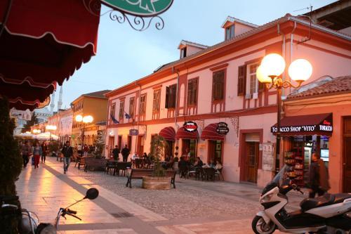 Photos de l'hôtel: Hotel Carmen, Shkodër