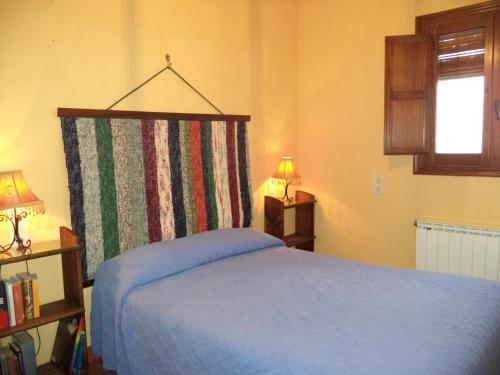 Hotel Pictures: La Ermita del Poqueira, Bubión