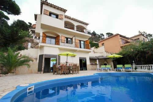 Villa La Riviera