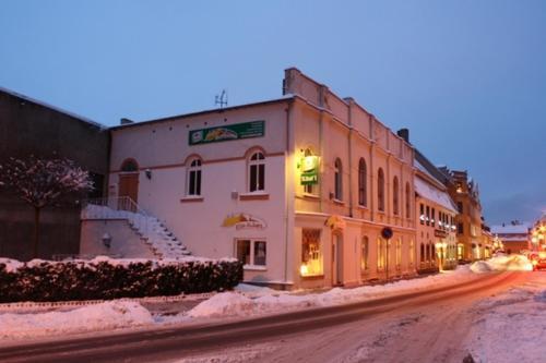 Hotel Pictures: , Hohenstein-Ernstthal