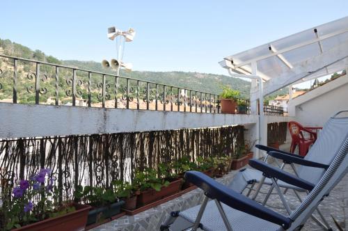 Hotel Pictures: , El Real de San Vicente