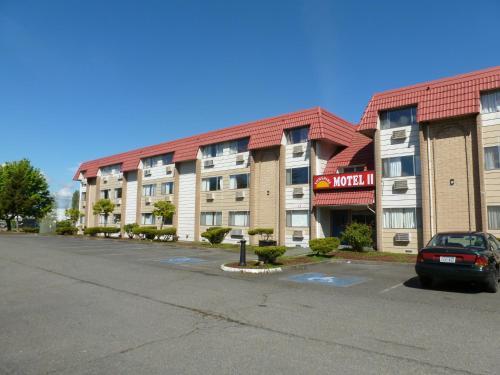 Sunshine Motel II