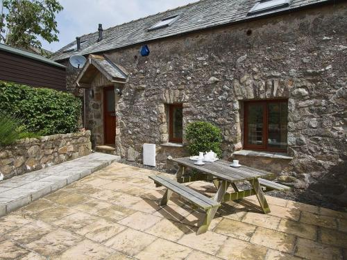 Hotel Pictures: Orchard Cottage, Ravenglass