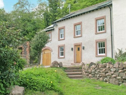 Hotel Pictures: The Bothy, Watermillock