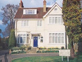 Frithwood House