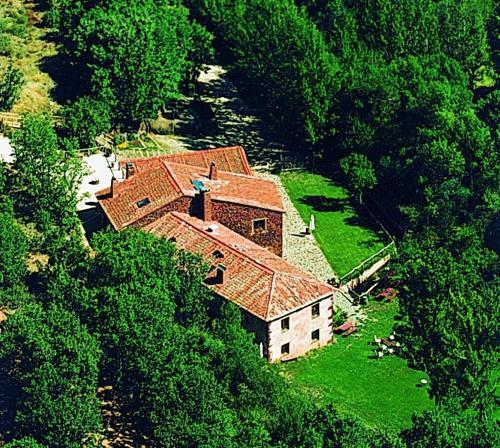 Hotel Pictures: Molino De La Ferrería, Villacorta
