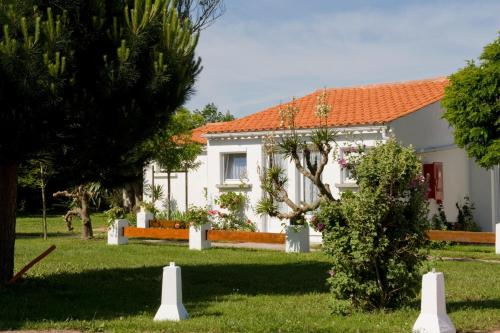 Hotel L'Hermitage Saint-Georges d'Ol�ron