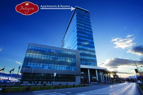 Foto Hotel: Apart-hotel Integra, Banja Luka