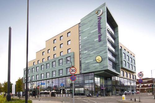 Premier Inn Doncaster Central
