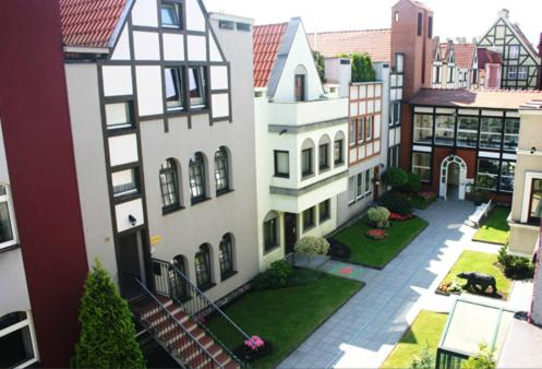 Apartments Pica Paca Old Town