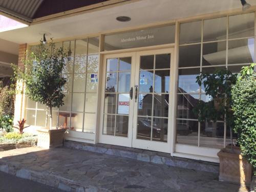 Fotos do Hotel: Aberdeen Motor Inn, Geelong