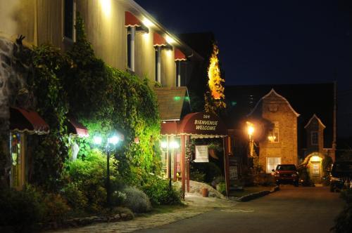 Hotel Pictures: , Sainte-Flavie