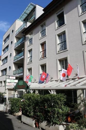 Hotel Pictures: Calvy, Geneva