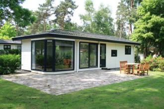 Chalet Landgoed Ruighenrode 2