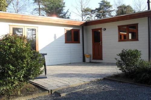 Chalet Landgoed Ruighenrode 6