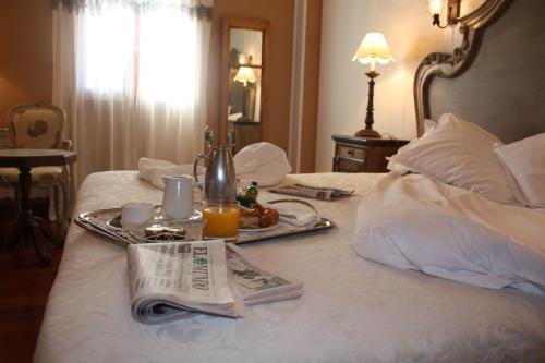 Hotel Pictures: , Alba de Tormes