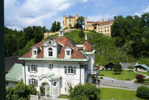 Villa Jägerhaus