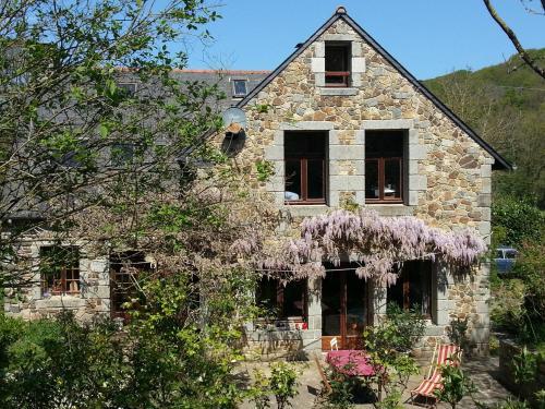 Hotel Pictures: Haus Flora, Pléneuf-Val-André