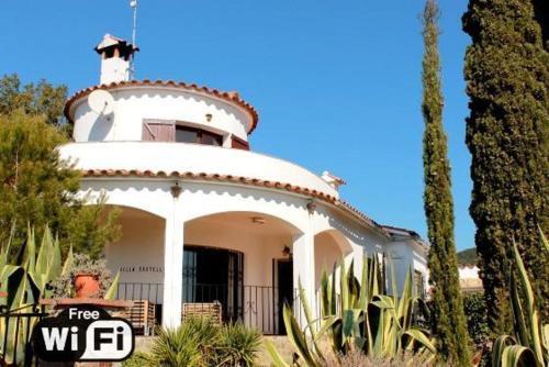 Hotel Pictures: Villa Castell, Calonge