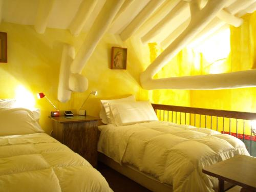 Fallen Angel - The Small Luxury Guest House