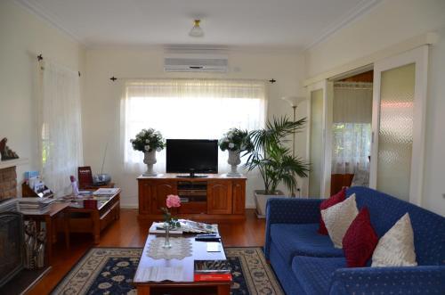 Hotellbilder: Admurraya House Bed & Breakfast, Rutherglen
