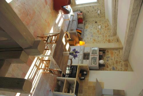 Hotel Pictures: La Rose Pourpre, Lagrasse
