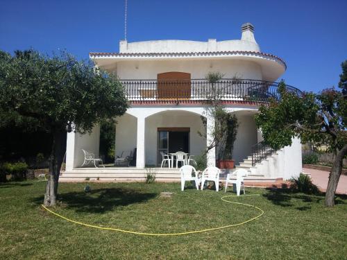Villa Dolci Vacanze