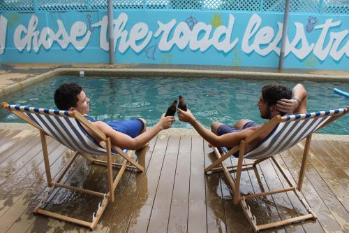 Hotelbilder: Port Douglas Backpackers, Port Douglas