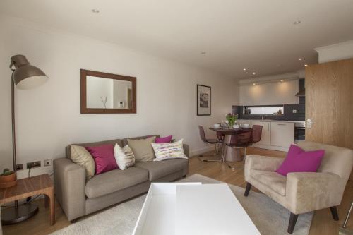 Belvedere Stratford City- Edge Apartments