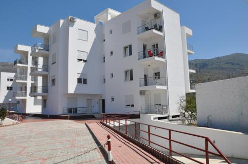 Hotelbilleder: Nectar Apartments, Himare