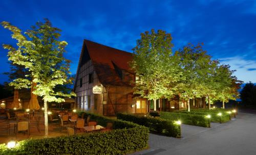 Hotel Pictures: Hotel Restaurant Kloppendiek, Zwillbrock