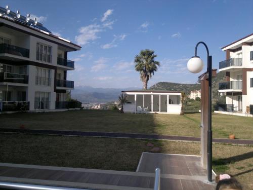 New Age Likya Residence