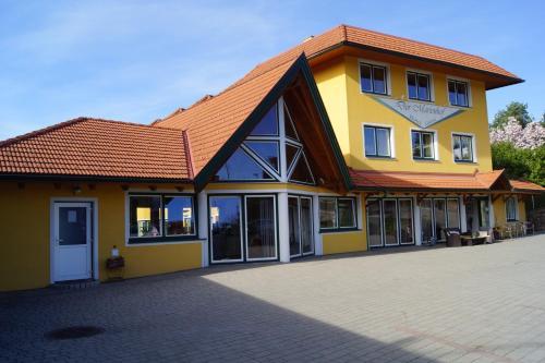 ホテル写真: Der Marienhof Hotel Garni, グラーツ