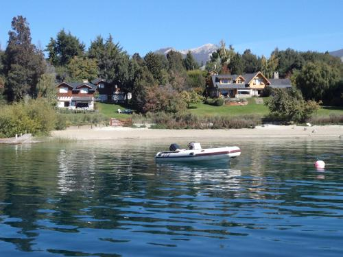 Fotos de l'hotel: Cabañas Bahia Protegida - Costa de Lago, San Carlos de Bariloche
