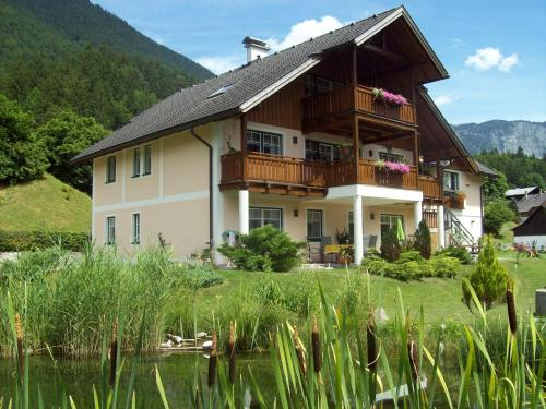 Haus salzkammergut bad aussee viamichelin informatie for Haus bad aussee