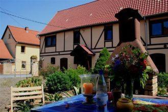 Hotel Pictures: Apartment Haus Am Wald 1, Kleinheringen