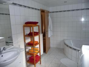 Apartment Berleburger Mühle 1