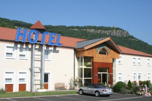 Hotel Pictures: , Massiac