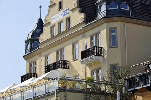 Hotel Pictures: Manufaktur Hotel Stadt Wehlen, Stadt Wehlen