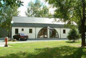 Hotellikuvia: Holiday home Vakantiepark Les Onays 6, Wibrin