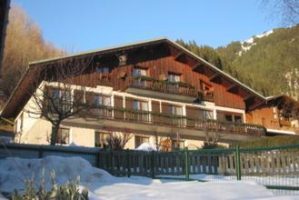 Hotel Pictures: Holiday home Le Plan Du Crey I En Ii 1, Le Villard