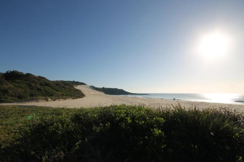 Hotellikuvia: chill-out beach house @ forster, Forster