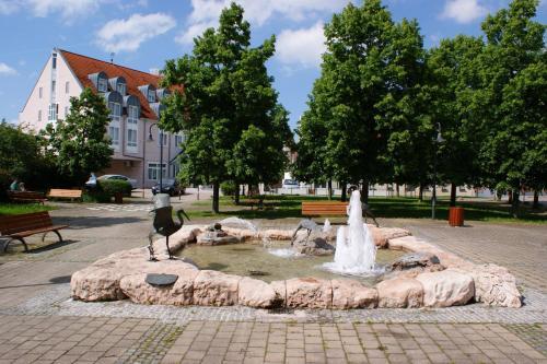 Hotel Pictures: , Gunzenhausen