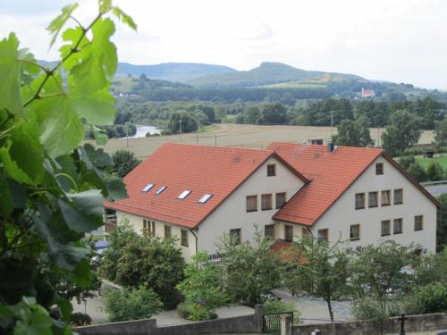 Hotel Pictures: , Ebelsbach