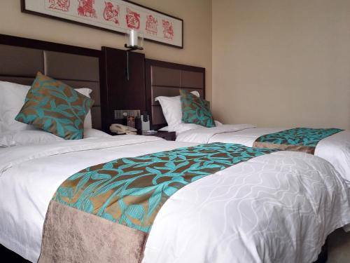 Hotel Pictures: Shanxi Quanjin Business Hotel, Taiyuan