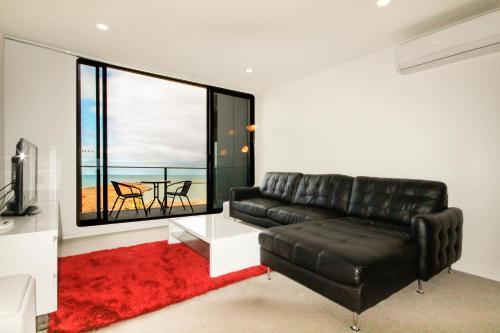 酒店图片: Amazing Waterfront Apartment, 华勒比