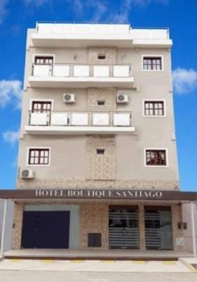 Foto Hotel: Hotel Boutique Santiago, Santiago del Estero