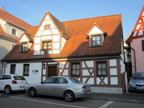 Hotel Pictures: , Herzogenaurach