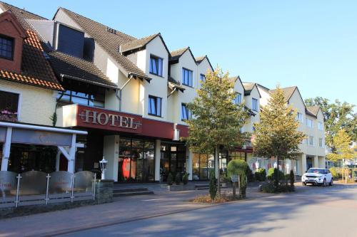Hotel Pictures: Akzent Hotel Restaurant Jonathan, Lippstadt