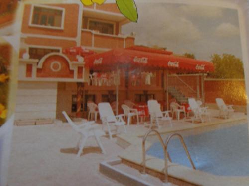 Fotos de l'hotel: Jus Guest House, Kranevo
